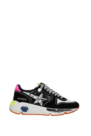 Sneakers Golden Goose running Women