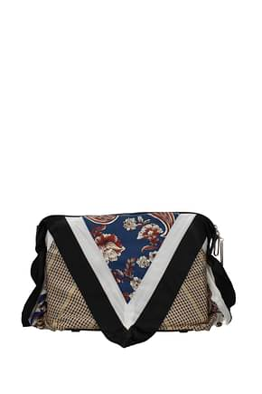 3.1 Phillip Lim Pochette scarf bag cover Donna Tessuto Multicolor