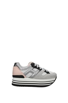 Sneakers Hogan maxi 222 Women