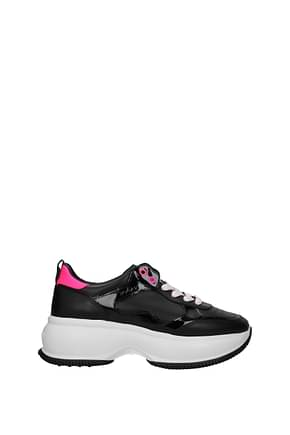Sneakers Hogan maxi i active Women