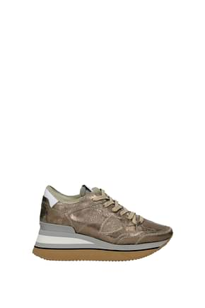 Sneakers Philippe Model triomphe Women