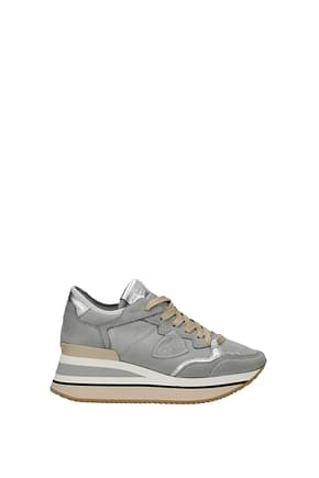 Sneakers Philippe Model tripmphe Donna
