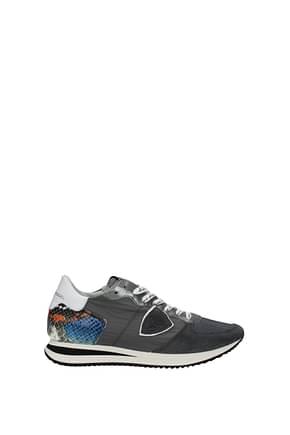 Sneakers Philippe Model trpx Femme