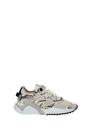 Sneakers Philippe Model eze Donna