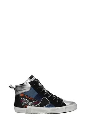 Sneakers Philippe Model prsx Donna