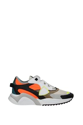 Sneakers Philippe Model eze Men
