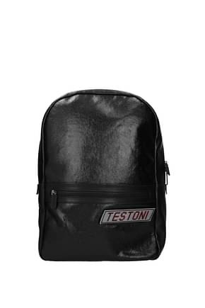 Backpack and bumbags Testoni Men