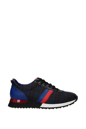 Sneakers Testoni i29 Men