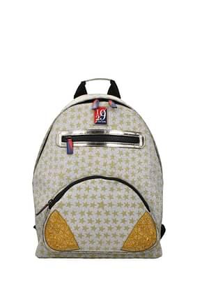 Backpack and bumbags Testoni i29 Men