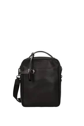 Crossbody Bag Testoni Men