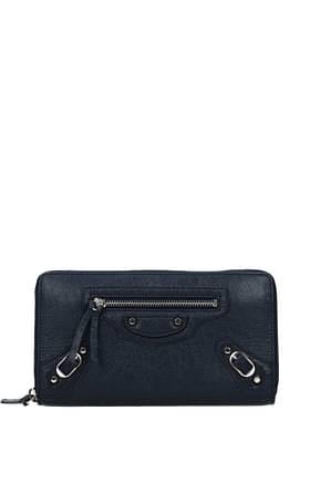 Brieftasche Balenciaga Damen
