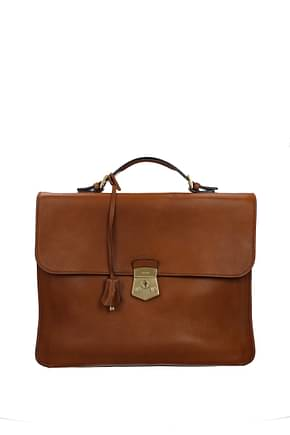 Work bags Testoni Men