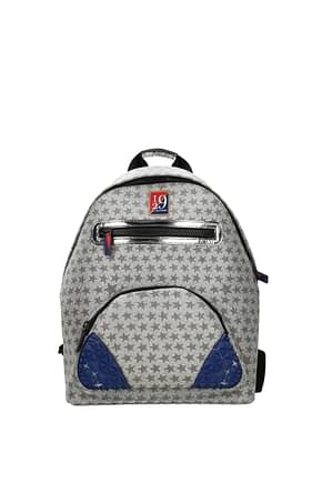 Backpack and bumbags Testoni i29 Men