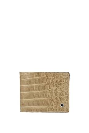 Wallets Testoni Men