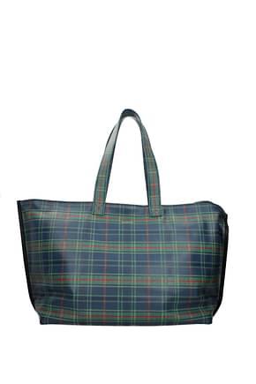 Balenciaga Shoulder bags Men Leather Multicolor