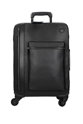 Wheeled Luggages Testoni Men