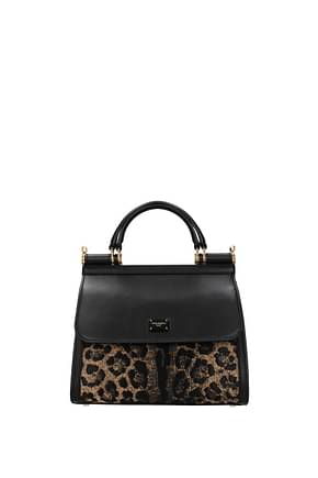 Handbags Dolce&Gabbana sicily 58 medium Women
