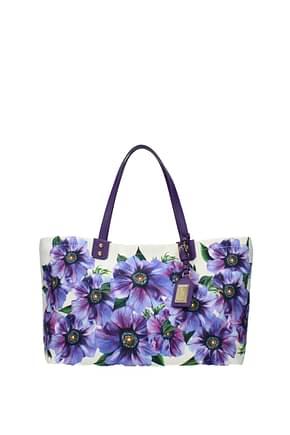 Shoulder bags Dolce&Gabbana beatrice Women
