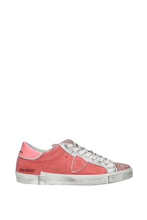 Sneakers Philippe Model prsx daim Women