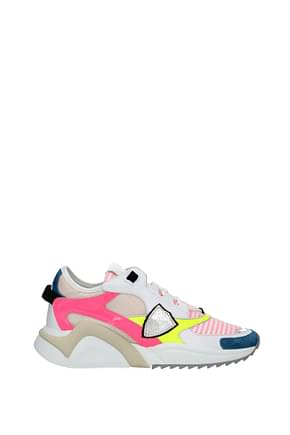 Sneakers Philippe Model eze francy Women