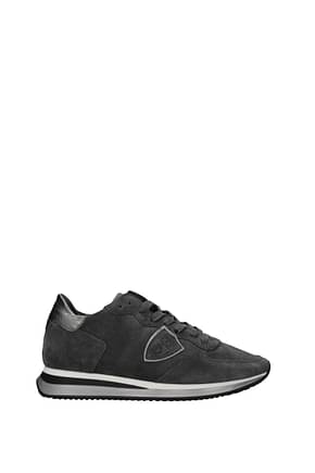 Sneakers Philippe Model trpx Femme