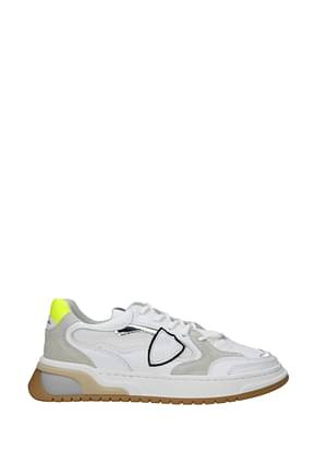 Sneakers Philippe Model saint denis Mujer