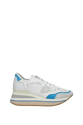Sneakers Philippe Model triomphe Femme