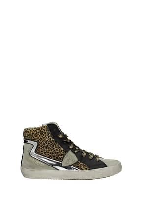 Sneakers Philippe Model paris Damen