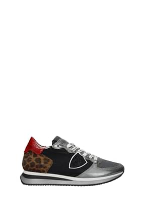 Sneakers Philippe Model trpx Donna