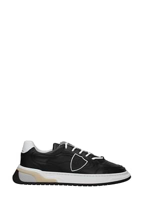 Sneakers Philippe Model saint denis Hombre