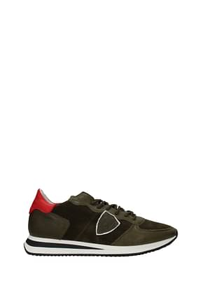 Sneakers Philippe Model trpx Men