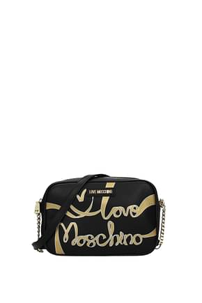 Crossbody Bag Love Moschino Women