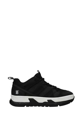 Sneakers Burberry Uomo