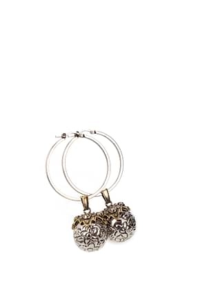 Earrings Alexander McQueen Women