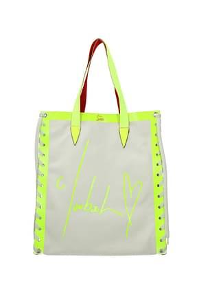 Shoulder bags Louboutin cabalace Women