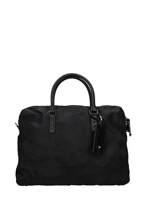 Work bags Valentino Garavani Men
