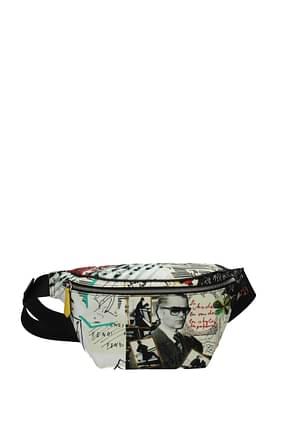 Backpack and bumbags Fendi karl Men
