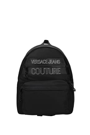 Backpack and bumbags Versace Jeans couture Men