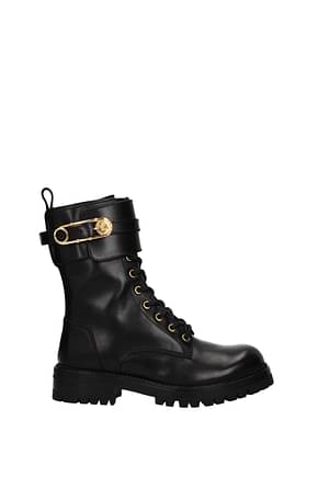 Ankle boots Versace Women