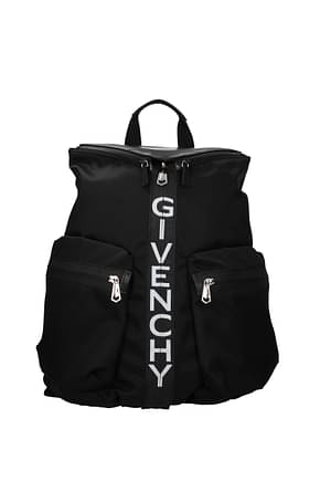 Backpack and bumbags Givenchy spectre Men