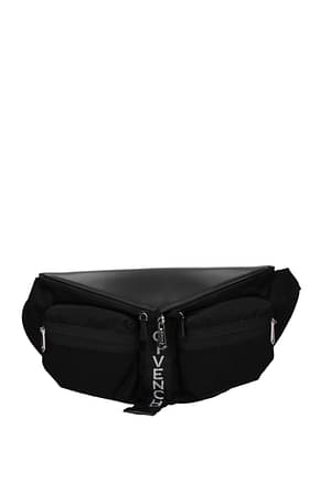 Givenchy Backpack and bumbags spectre Men Fabric  Black