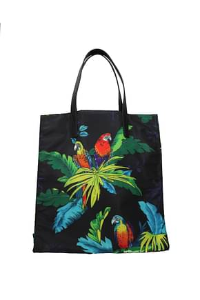 Marc Jacobs Handbags Women Fabric  Black