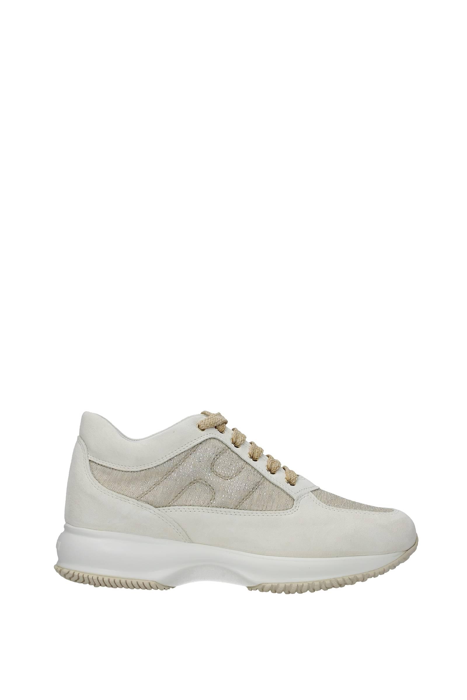 Hogan Sneakers Women HXW00N00E10MZ0ST00 Suede 147€