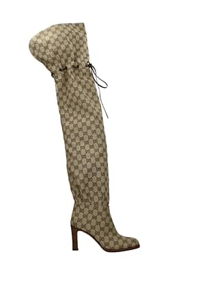 Boots Gucci Women