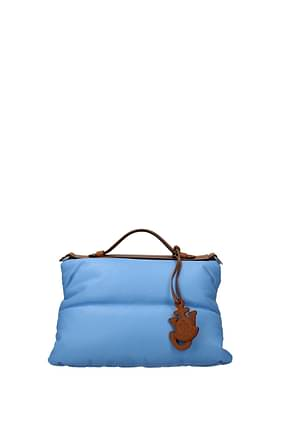 Moncler Handbags jw anderson Women Leather Heavenly Luggage