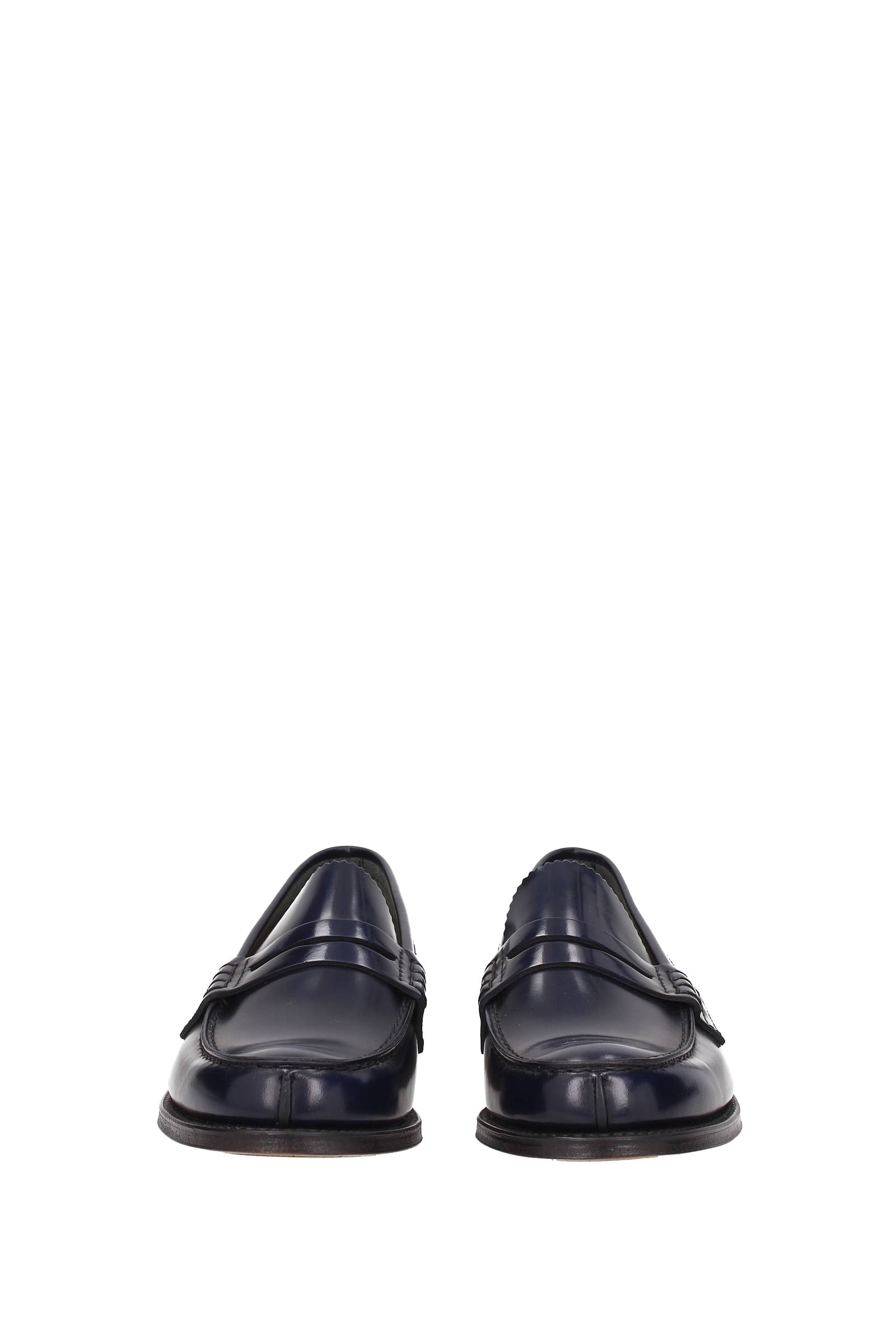 Loafers-Church-039-s-Man-Leather-TUNBRIDGE thumbnail 3