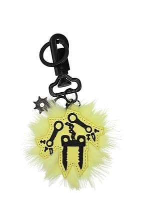 Key rings Kenzo Men