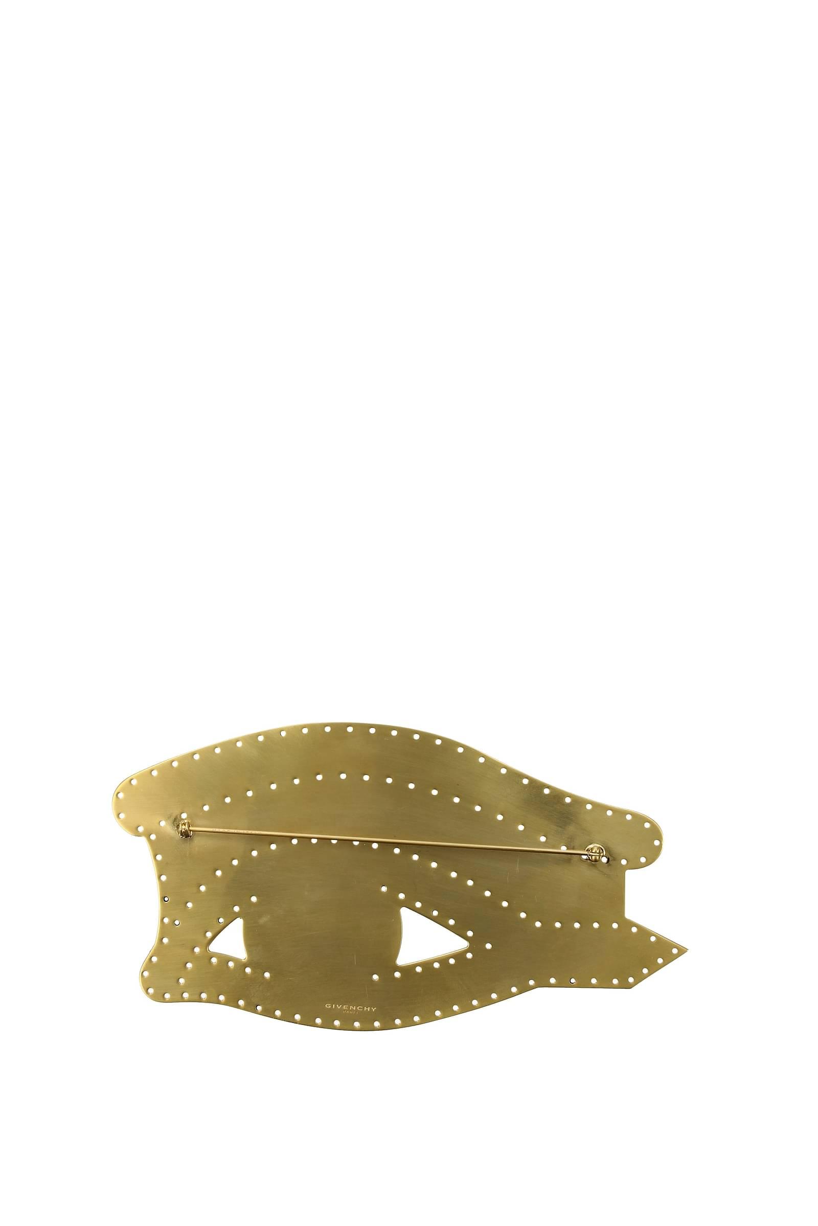 Idee-Regalo-Givenchy-egyptian-eye-brooch-Donna-Ottone-BF03591900 miniatura 2