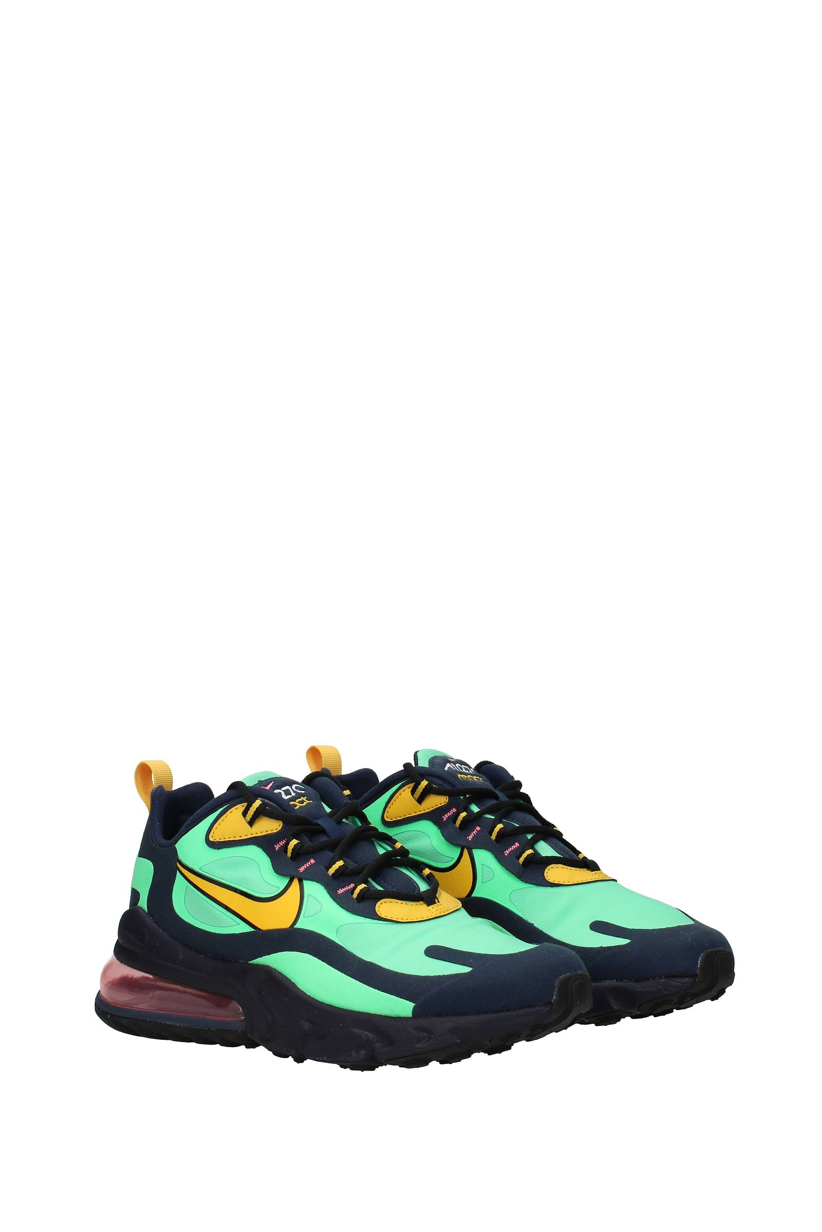 favorito Sistemáticamente Puerto marítimo  Tenis Nike Air Max 270 Hombre-Tela (UA04971)   eBay