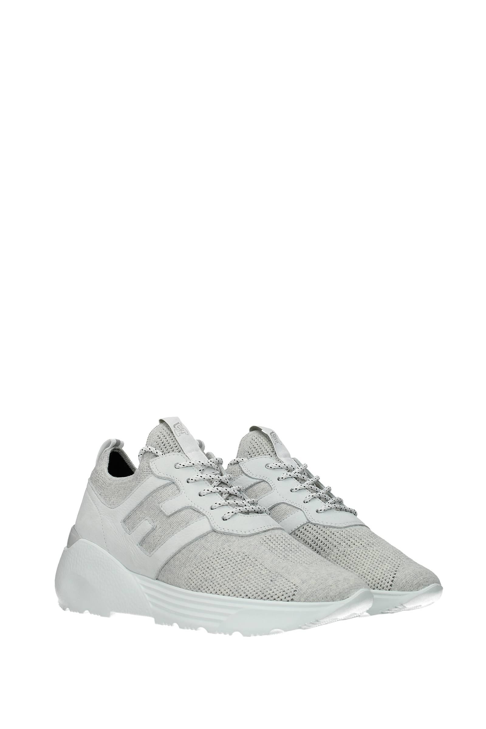 Hogan Sneakers active one Uomo HXM4430CM516RNB001 Tessuto 191,1€